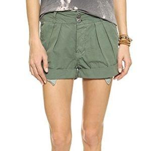 NSF jasmine shorts